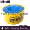 Plumbing material ptfe thread seal tape/p.t.f.e seal tape