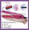 20W Korean technology mini flat hair iron