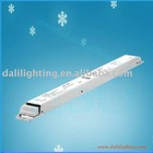 DALI digital dimmable ballast