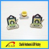 high quality fashional Metal lapel pins and badges