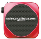 New Design Portable Speaker with FM