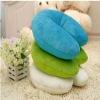 Super soft polyurethane u-shaped pillow