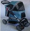 4 wheels luxury pet stroller