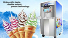 Thakon Manufacturer Soft Ice Cream Maker /Making Machine