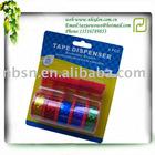 Color Christmas Decoration Tape