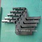 The presicion CNC machining part