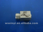 Small Pecision CNC Machine Parts for loading plug