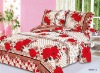 Reactive Printed Cotton Fabric for Bedding