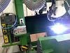 Assistant Cantilevered Welding Machine YXAAHC-150A