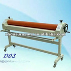 Electric / Manul Cold Laminator / laminating machine