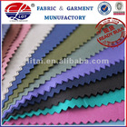 robe fabric for 100%polyester fabric and white&dyed fabric