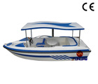 Electric boat/Houseboat/Yacht