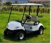 2012 new model, 2 person electric golf cart ce-approved motor controller 48v