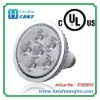 UL listed 6x2w super bright high power leds led par30 high power spot light