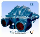 Multi-stage Double-suction Centrifugal Pumps of DS Series