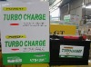 Auto JIS/DIN Series 57540MF 12V75Ah Calcium used car battery in Dubai