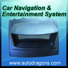 Car DVD Player Car Navigation & Entertainment System