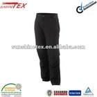 new fashion ski trousers pants designs for men