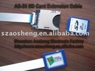 GPS tracker--SD Card Reader Extension Cable