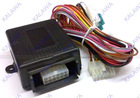 "central lock main unit, SA02 remote Car Engine Starter /Press ""LOCK"" 3 times to start your engine"