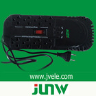 relay type AC multi home use Socket type voltage regulator