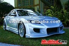 Bodykits 07-Up Mazda Rx8 Veilside Style Body Kit