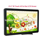 23.6 inch TFT Touch LCD Advertising Panel