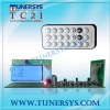Bluetooth audio mp3 USB SD TC21