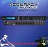 Professional DSP Audio Processor