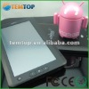 7.0 Inch Ebook Reader Touch Screen With High Battery Capacity