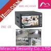 Hot H.264 D1 usb 4ch dvr MIC-DVR8104AP