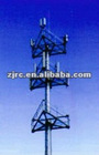 Monopole Tower for Base Station