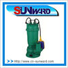 SUNWARD WQD5-7-0.37 Series Sewage Pump