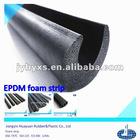 EPDM rubber foam sponge