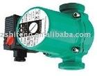 Domestic shield water pump