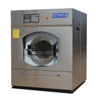Heavy duty washer extractor 50KG soft mount