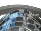 elastic poly v belt (PJ) for washing machine
