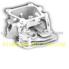 aluminum Cylinder Head -168-1(5.5P)