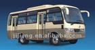 City Bus for Lima Peru