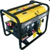 DG6000E (5.0KVA diesel generator)