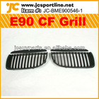 2005-08 Carbon Fiber E90 Grille/ Grille for BMW