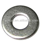DIN125-A Flat Washer