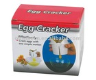 Egg Cracker,Egg Beater,Egg Divider,Plastic Egg Beater