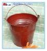 Water garden bucket factory