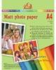 matte photo paper 220g