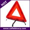 Car Reflective Warning Triangle