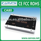 New design CAR POWER STATION & CAPACITOR