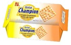 Champion Cream Cracker