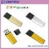 Promotional Gift Plastic USB Flash Memory