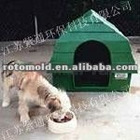 Lovely Plastic Animal House